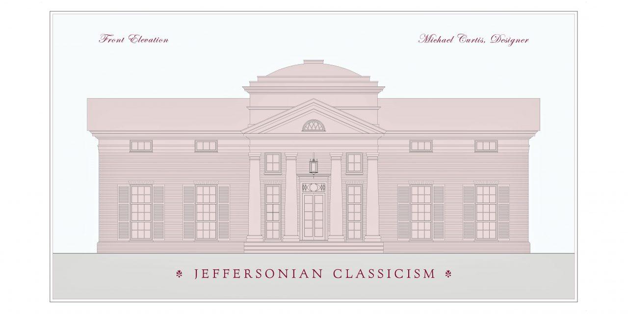 Jeffersonian: The Albemarle, #17B