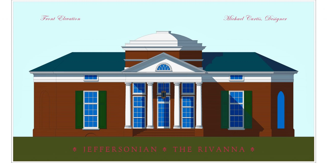 Jeffersonian: The Rivanna, #17C
