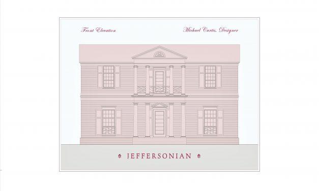 Jeffersonian: The Jefferson, #60