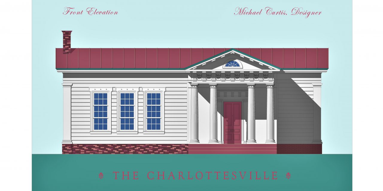 Jeffersonian: The Charlottesville, #67