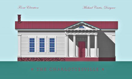 House Plan #67: The Charlottesville