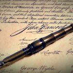 Penmanship in 5 Steps