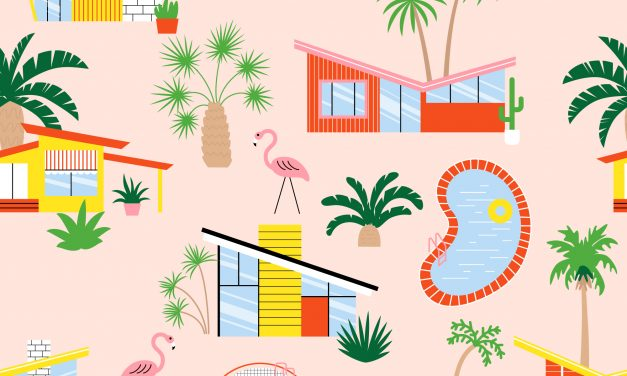 TBH Preview: Mid-Century Modern