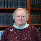 Mary V. Thompson