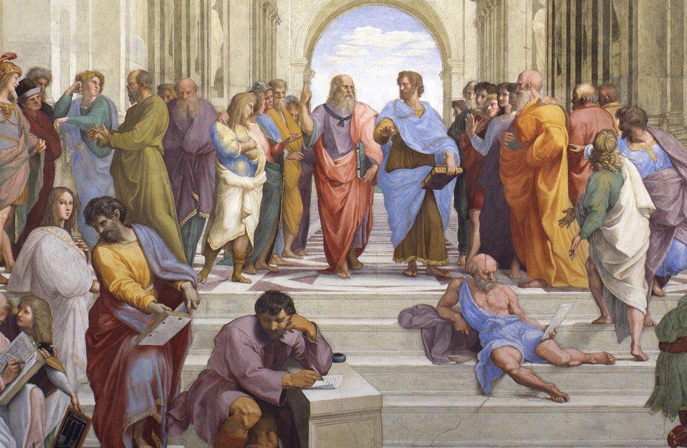 """Renaissance Men: Top 3 List, """"Alberti, Jefferson, Leonardo"""""""